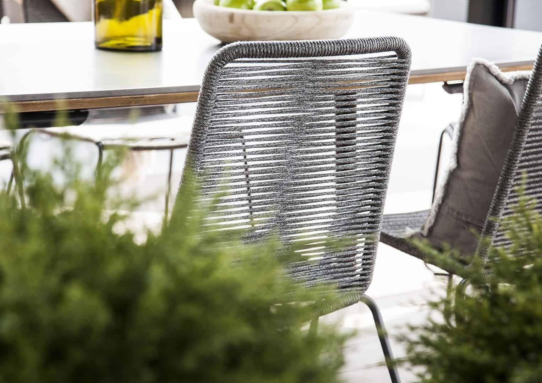 Stół ogrodowy SIMI 180cm