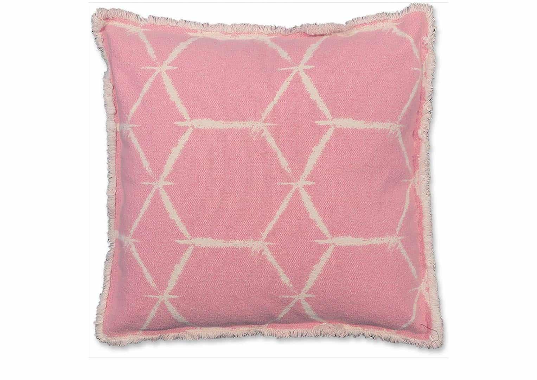 Poduszka dekoracyjna Lexi blush