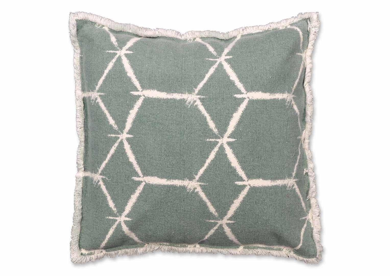 Poduszka dekoracyjna Lexi sage