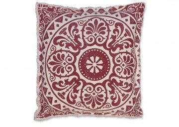 poduszki na taras: Poduszka dekoracyjna Primo red