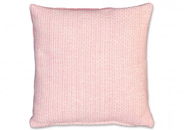 poduszki na taras: Poduszka dekoracyjna Zita blush