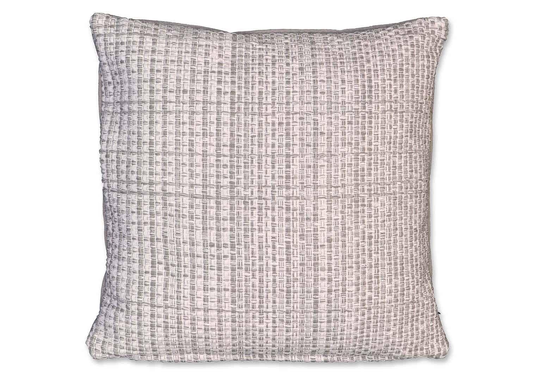 Poduszka dekoracyjna Zita chateau grey