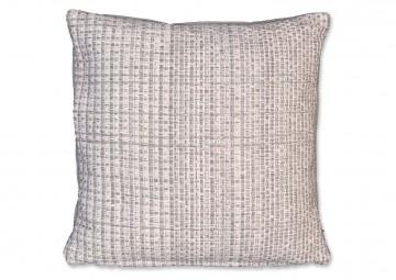 poduszki na taras: Poduszka dekoracyjna Zita chateau grey