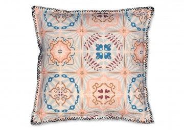 poduszki na taras: Poduszka dekoracyjna Porto no1