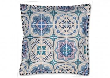 poduszki na taras: Poduszka dekoracyjna Porto no3
