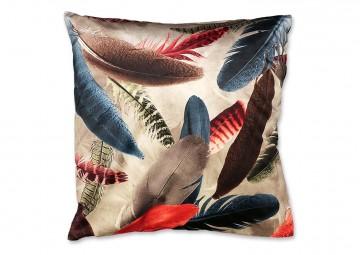 poduszki na taras: Poduszka dekoracyjna Plumas no2