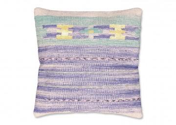 poduszki na taras: Poduszka dekoracyjna Vive purple