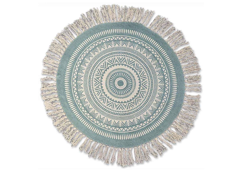 Dywan wewnętrzny Maya 60cm mineral blue