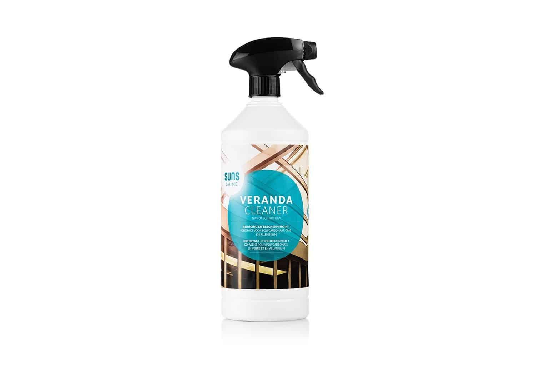 Shine Veranda Cleaner 1000ml