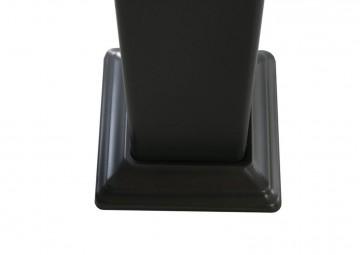 Zadaszenie tarasowe MARANZA 3x3,6m grey