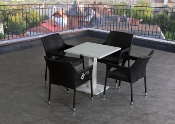 Meble na balkon VIGO + krzesło Lisa
