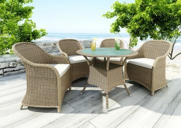 Fotel na balkon LEONARDO