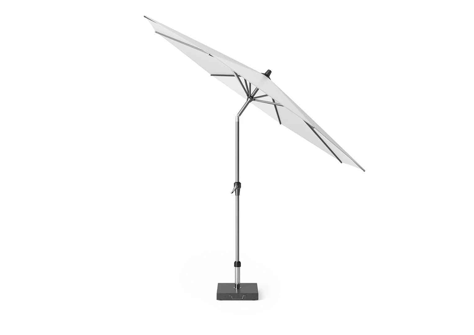 Parasol ogrodowy Riva Ø 3m White OUTLET