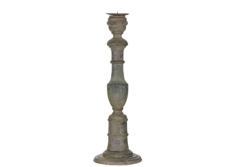 Świecznik szary 55cm