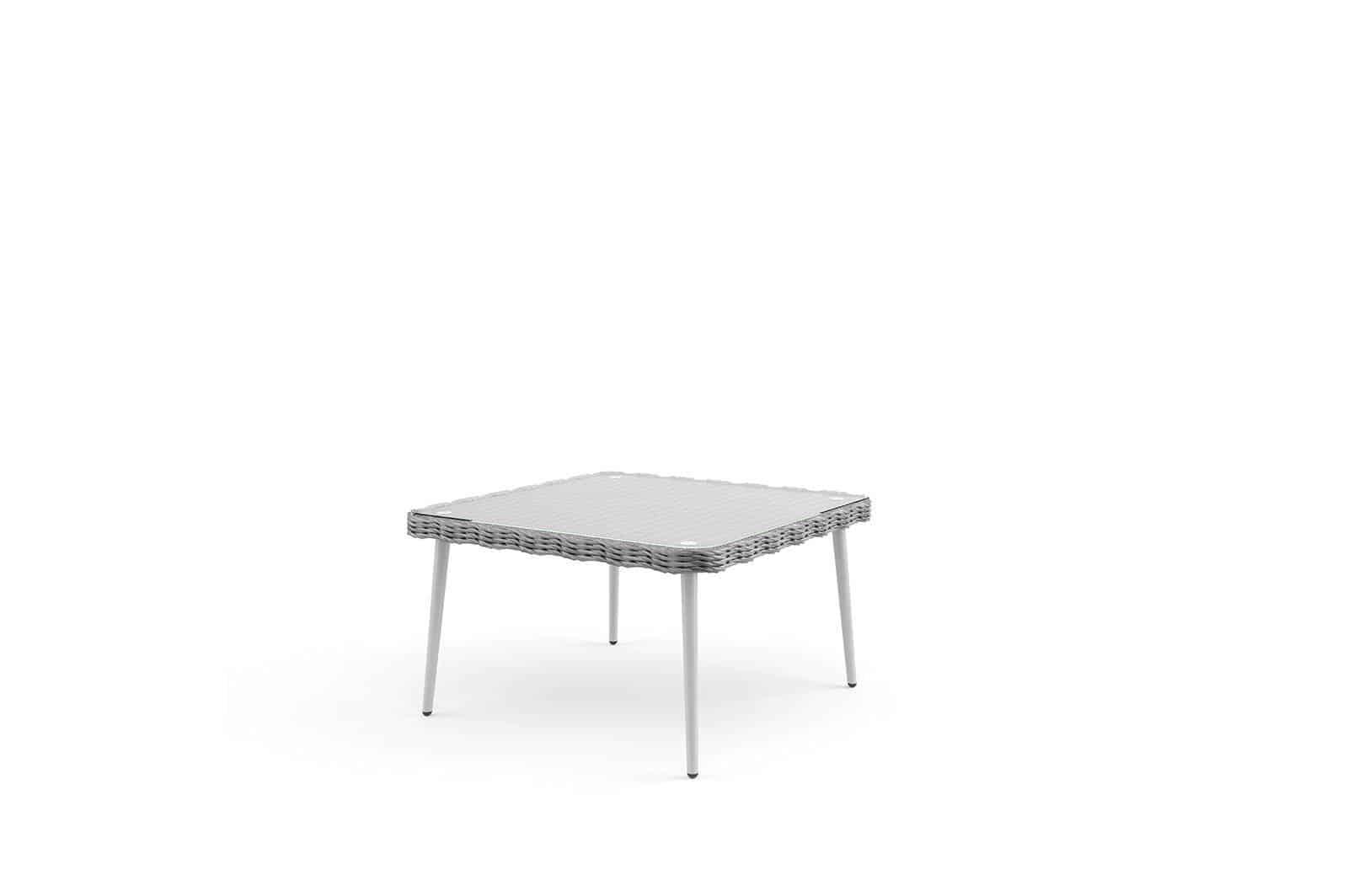 Meble ogrodowe IMOLA royal grey