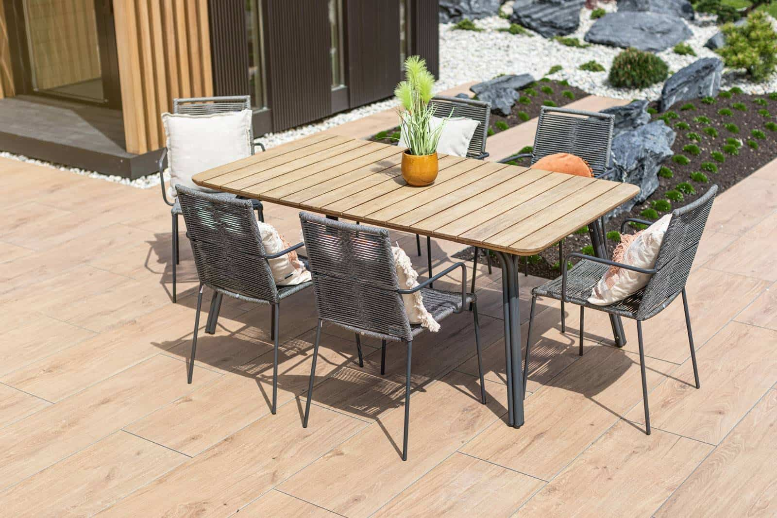 Krzesło ogrodowe KEA