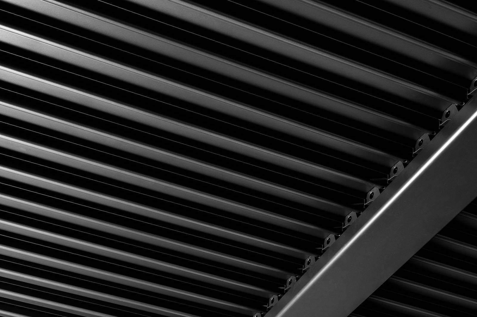 Zadaszenie pergola MARANZA 540cm grey OUTLET