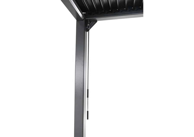 Zadaszenie pergola MARANZA 720cm grey OUTLET