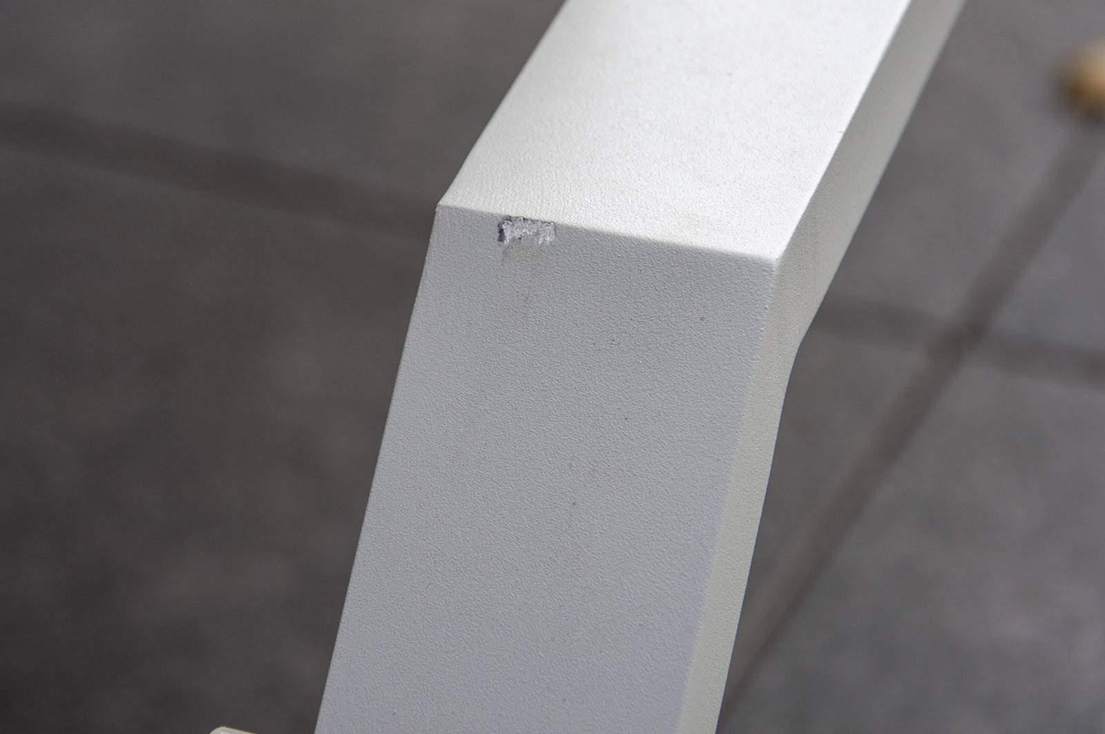 Leżak MURCIA light grey 61