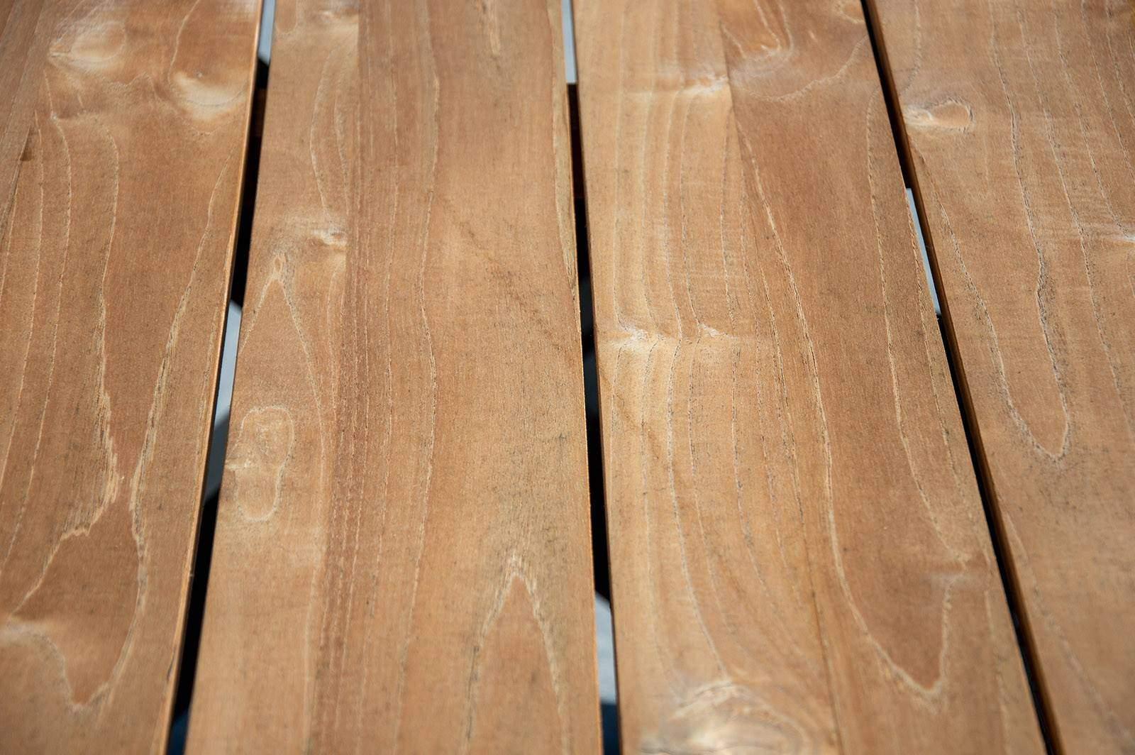 Zestaw ogrodowy BILBAO antracite z krzesłami MINA
