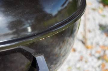 Grill NAPOLEON z nogami NK22CK-L