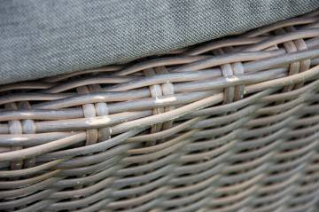 Sofa ogrodowa PORTOFINO royal brown