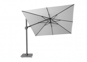 Parasol ogrodowy Challenger T2 3 m x 3 m white 301