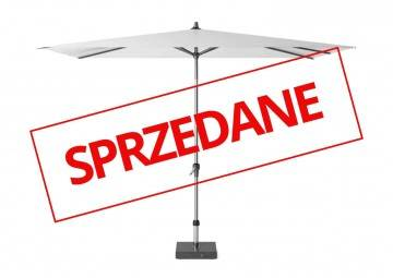 OUTLET: Parasol ogrodowy Riva 3 m x 2 m white 311