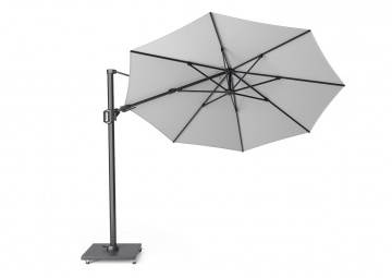 OUTLET: Parasol ogrodowy Challenger T2 Ø 3,5 m white 7138A 265
