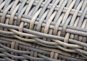 Skrzynia ogrodowa Scotala 100cm royal piaskowa 283
