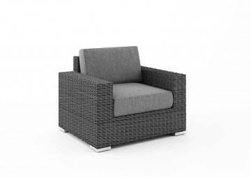 Fotel MILANO royal grey
