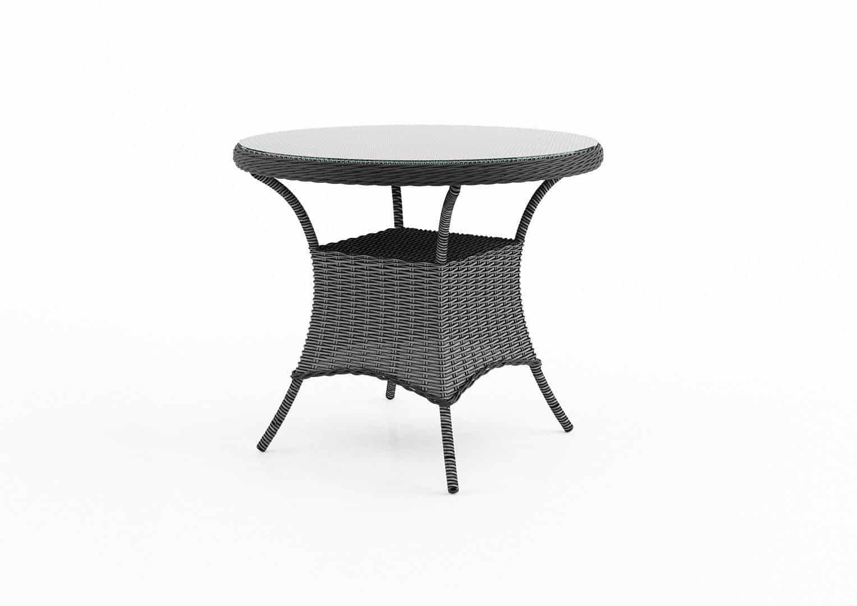 Stół ogrodowy FILIP II royal grey