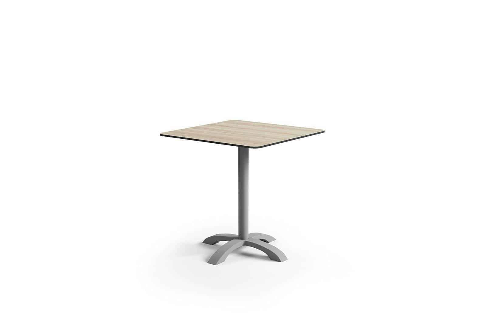 Stół ogrodowy VIC grey