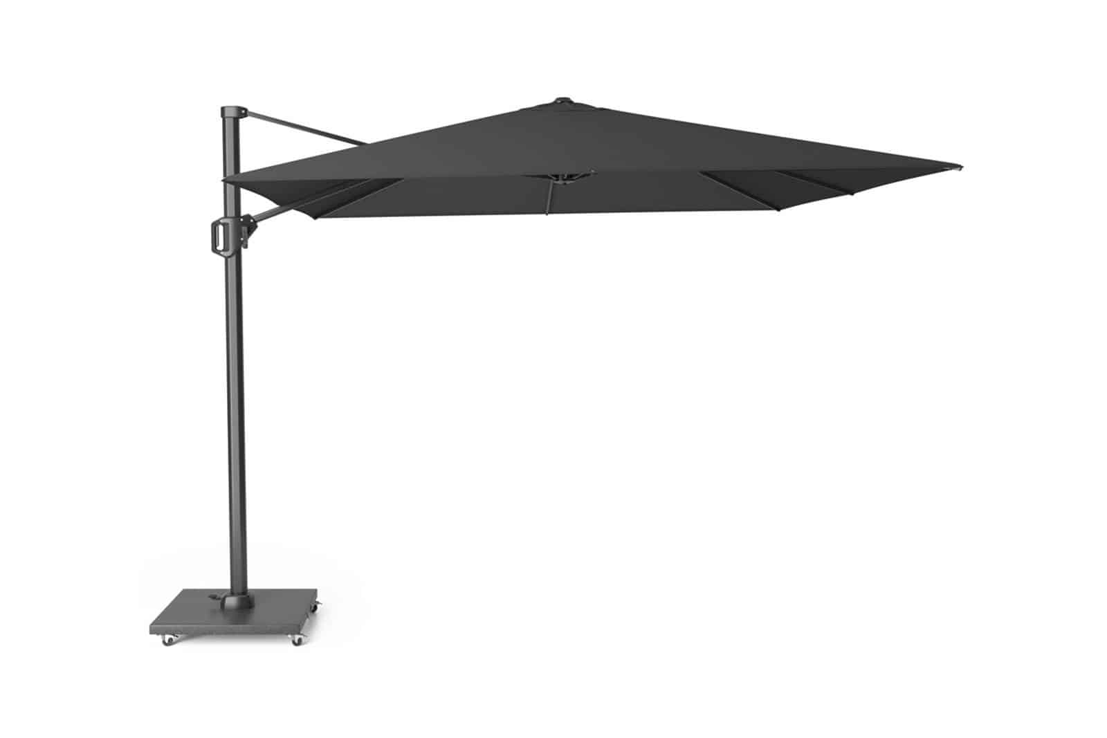 Parasol ogrodowy Challenger T¹ Premium  3x3m