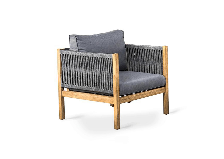 Fotel ogrodowy BALI