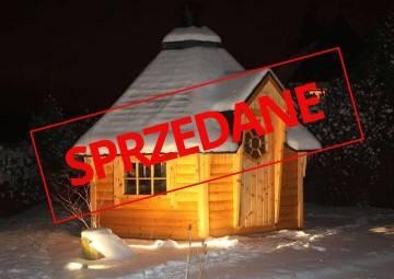 Poprzednie kolekcje: Autonomiczny domek - sauna 4,5m2 481