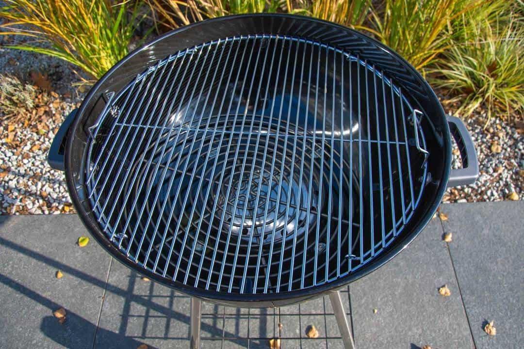 Grill węglowy NK 22CK-L 367