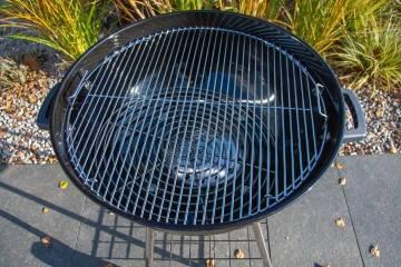 Grill węglowy NK 22CK-L 371