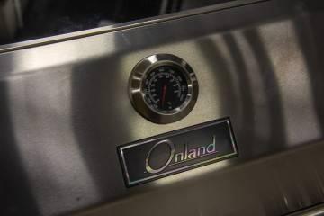 Grill ogrodowy gazowy CESARO PRO 6-palnikowy Onland 515