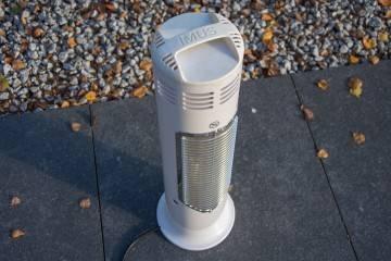 Promiennik ciepła IMUS 516