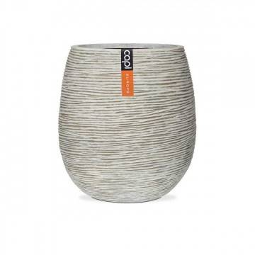 meble ogrodowe: Donica ogrodowa z cementu OFI103 52cm