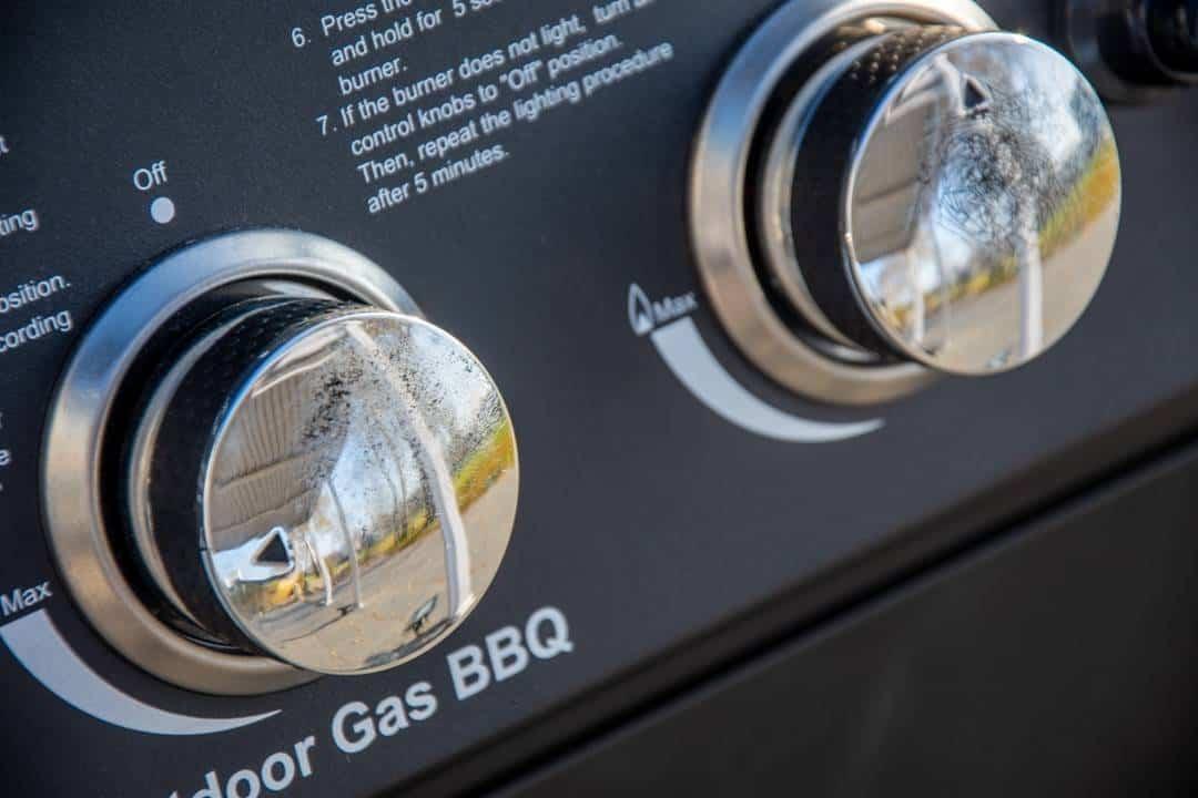 Grill ogrodowy gazowy MILAZZO 5-palnikowy WMESUN 525