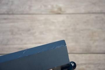 Leżak ogrodowy MURCIA anthracite 541