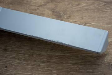Leżak ogrodowy MURCIA light grey 543