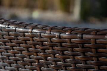 Meble ogrodowe AVEIRO + MONA modern brown 547