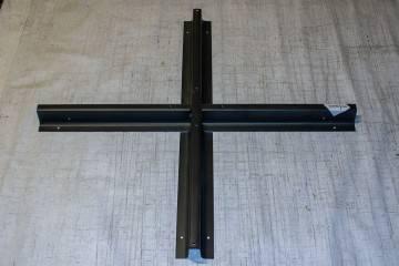 Baza / podstawa parasola krzyżowa 559