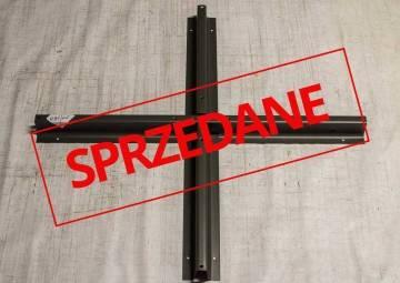Baza / podstawa parasola krzyżowa 631