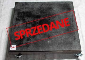 Baza / podstawa parasola Modena 90kg XL 586