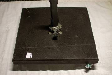 Baza / podstawa parasola Florence 120kg 587