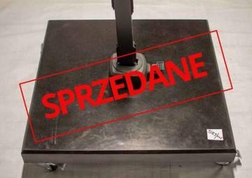 Baza / podstawa parasola Modena 120kg 589